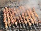 Kulinarische Reise aus Tbilisi