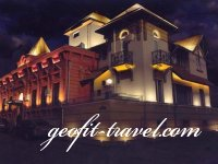 Hotel «Prestige» ***