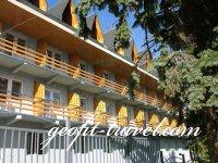 Hotel «Tbilisi» ***