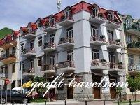 Hotel «Iris» ***