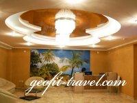 Hotel «Exotica» ***