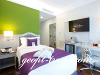 Hotel Mercure Tbilisi Old Town