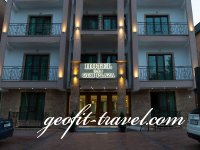 GTM Plaza Hotel