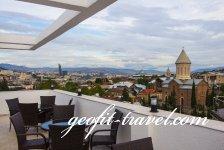 Tbilisi Inn Hotel 4*