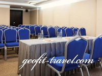 Hotel «Citadines City Centre Tbilisi»