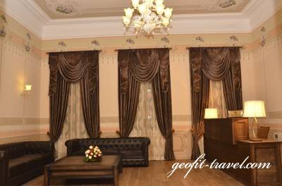 Boutique Hotel Argo Georgia Vacation Packages Geofit