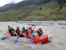 Reise: Rafting in Georgien 2