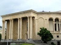 Обзорные туры из Кутаиси
