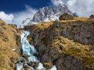 Alpinism in Georgia «Kazbek - Khevsureti»