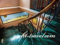 Гостиница «Voyage»