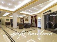 Гостиница «Grand Palace»