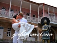 Heirat in Sighnaghi