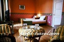 Гостиница «Argo Palace»