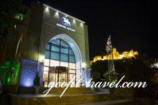 Гостиница «Tiflis Palace»