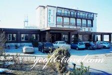 Гостиница «Alazani Valley»