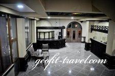 Отель «Chateau Kvareli»