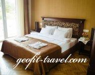 Гостиница «Tskaltubo Spa Resort»