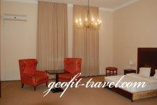 Отель «Rcheuli Palace»