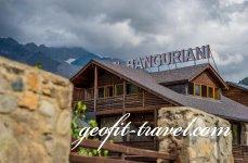 Гостиница «Banguriani»