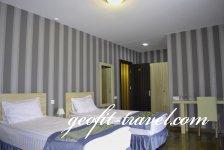 Отель «Edelweiss»
