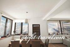 Мини-отель «Chalet Marina»