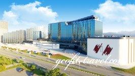 Гостиница «Euphoria Batumi»