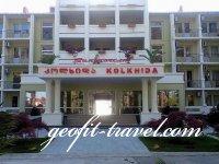 Hotel Kolkhida