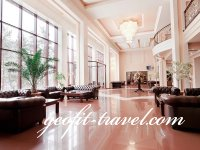 Гостиница «Dilijan Resort»