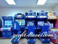 Гостиница «Blue Sevan»