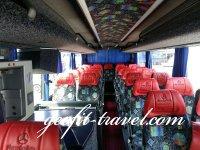 Bus VanHool