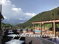 Hotel Best Western Plus Paradise