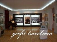 Muzea w Tbilisi