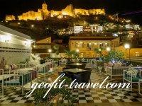 Hotel «King Gorgasali»