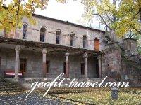 Музеи в Казбеги