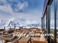Гостиница «Gudauri Loft»