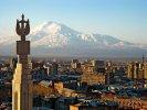 Géorgie + Arménie au départ de Tbilissi