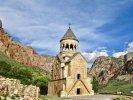 Georgien + Armenien aus Tbilisi (intensiv)