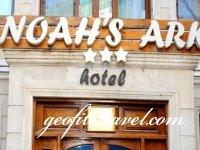 """Hotel """"Noah's Ark"""" ***"""