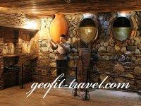 Музеи в Телави