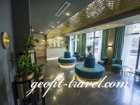 Гостиница «Just Inn Tbilisi»