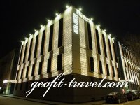 Гостиница «IOTA»