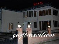 Гостиница «Bona Dea»
