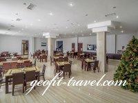 Hotel Snow Plaza 4*