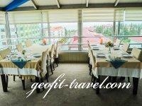Гостиница «Grand Royal Istanbul»