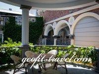 Гостиница «O. Galogre»