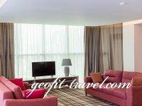 Гостиница «Best Western Premier Batumi»