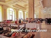 Hotel Borjomi Palace 4*