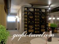 Гостиница Panorama «Kvariati»
