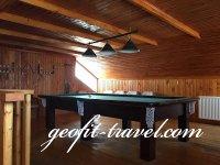 Guest house «Gagieti»