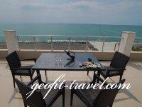 Hotel Kobuleti Beach Club